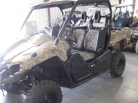 2016 Yamaha Viking EPS in Shawnee, Oklahoma