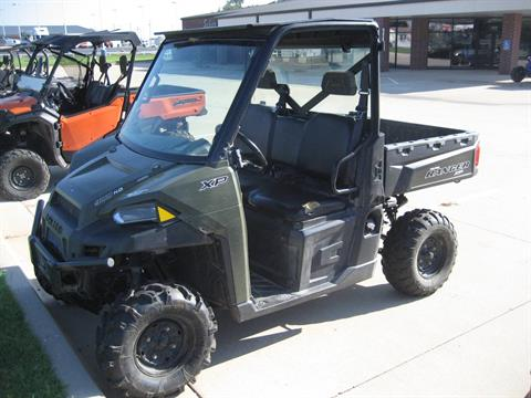 2015 Polaris Ranger XP® 900 EPS in Shawnee, Oklahoma