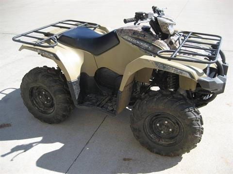 2019 Yamaha Kodiak 450 EPS in Shawnee, Oklahoma