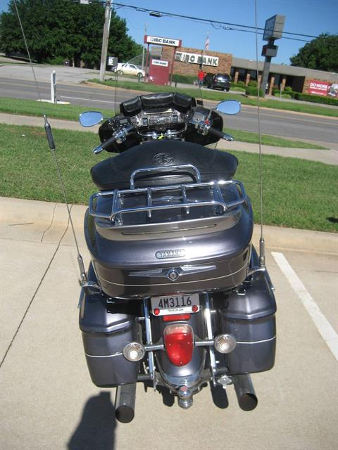 2008 Yamaha Royal Star® Venture in Shawnee, Oklahoma - Photo 3