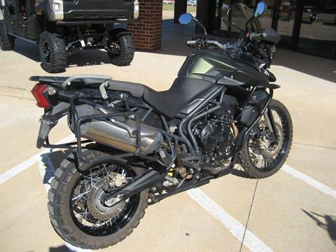 2013 Triumph Tiger 800 XC ABS in Shawnee, Oklahoma - Photo 2