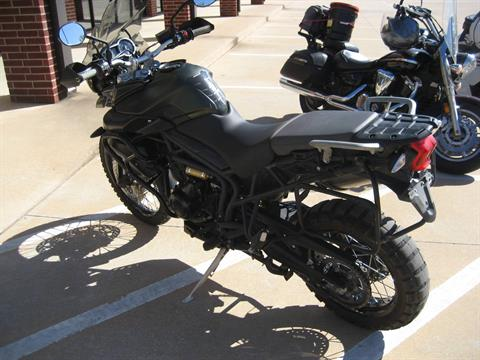 2013 Triumph Tiger 800 XC ABS in Shawnee, Oklahoma - Photo 3