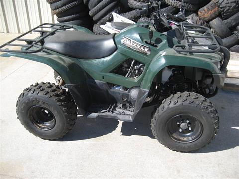 2013 Yamaha Grizzly 300 Automatic in Shawnee, Oklahoma