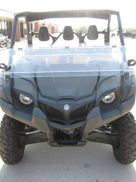 2014 Yamaha Viking EPS SE in Shawnee, Oklahoma