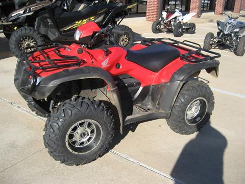 2013 Honda FourTrax® Foreman® 4x4 ES with EPS in Shawnee, Oklahoma - Photo 2