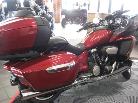 2018 Yamaha Star Venture with Transcontinental Option Package in Shawnee, Oklahoma