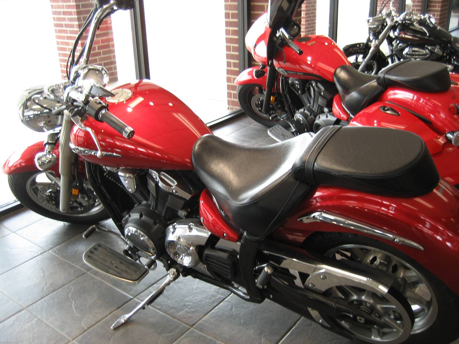 2012 Yamaha V Star 1300  in Shawnee, Oklahoma