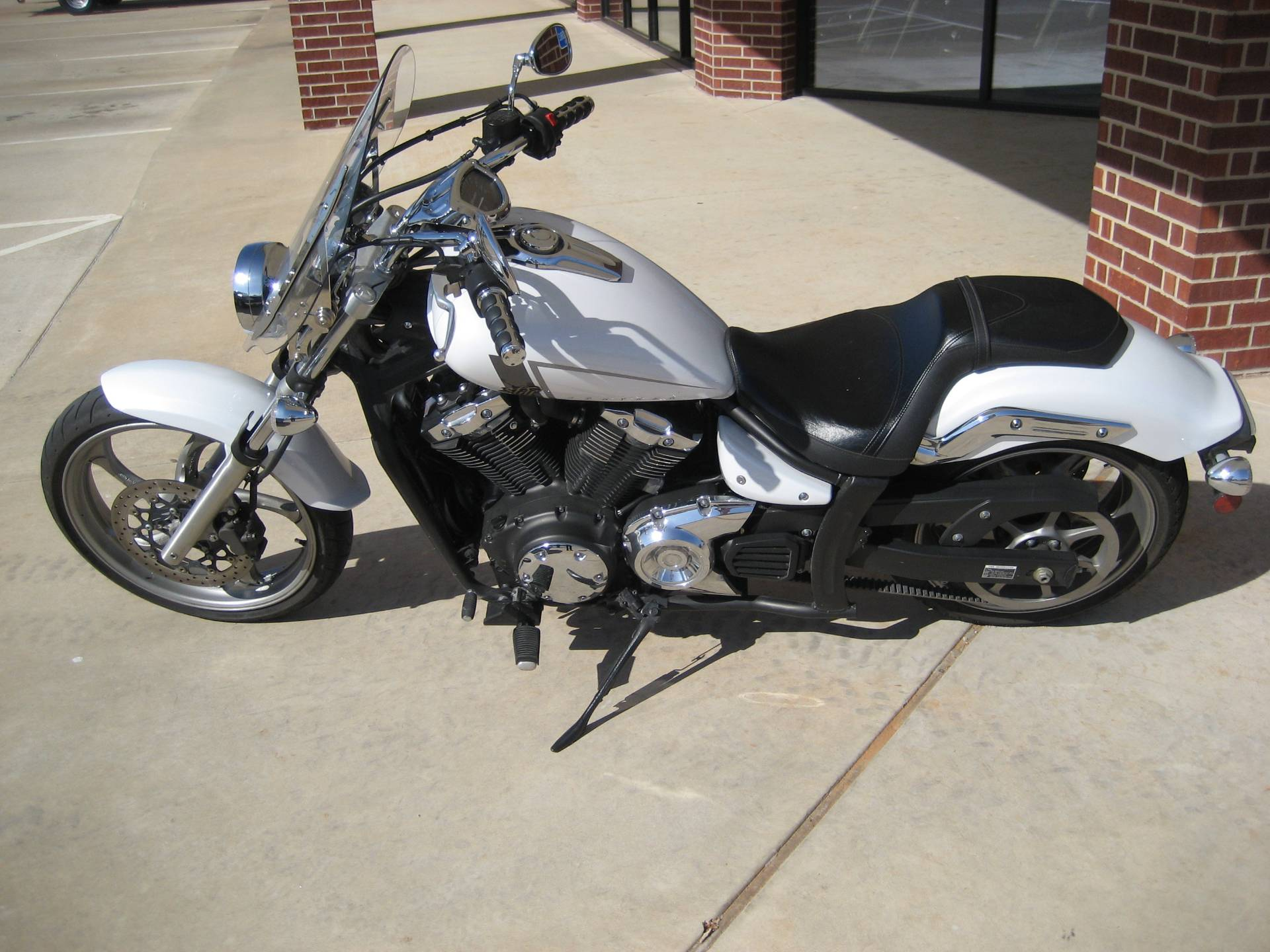 2013 Yamaha Stryker for sale 135477
