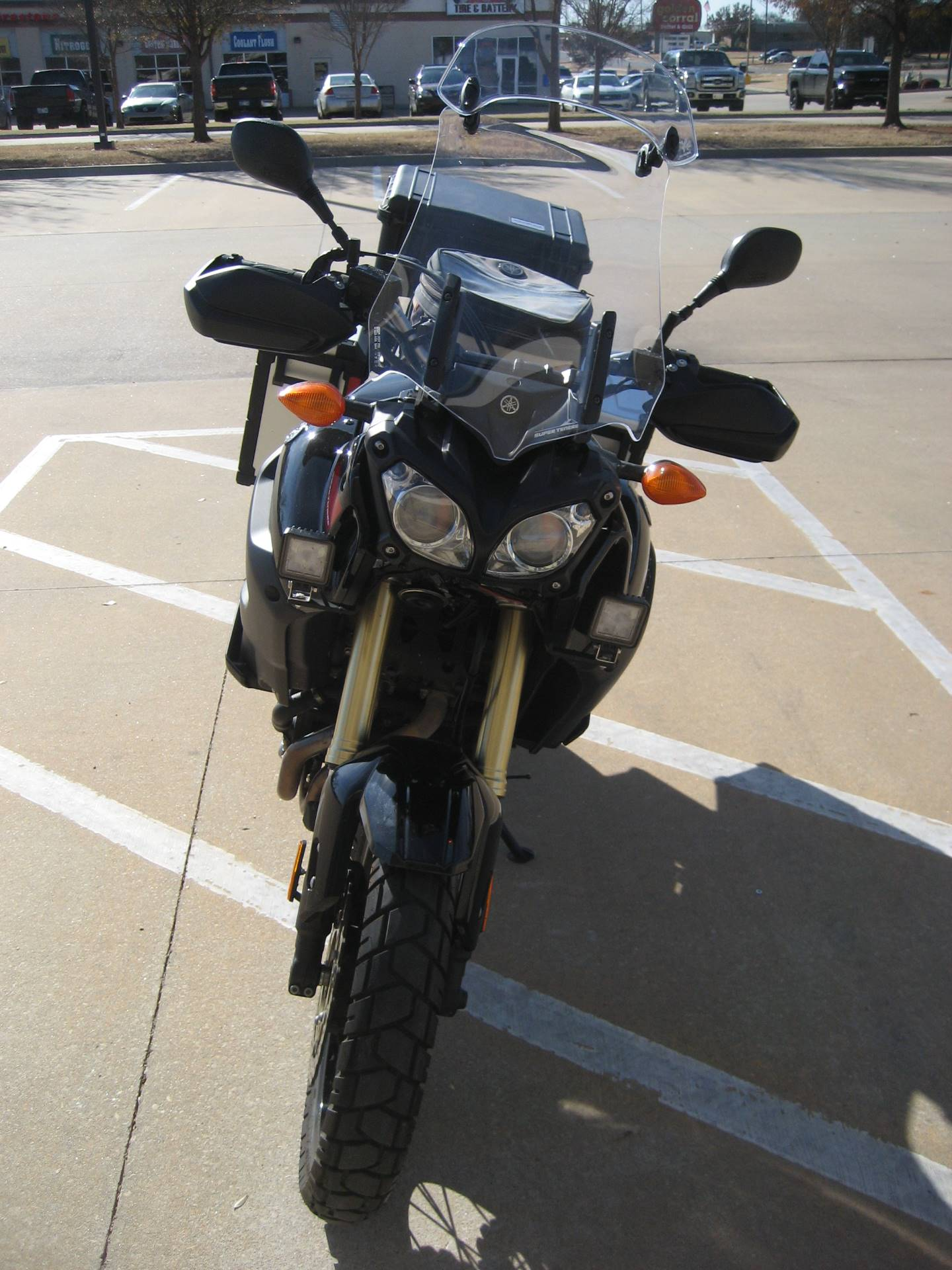 2012 Yamaha Super Ténéré in Shawnee, Oklahoma - Photo 3