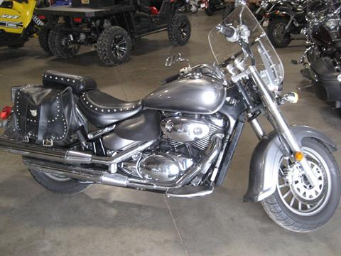 2007 Suzuki Boulevard C50C in Shawnee, Oklahoma - Photo 1