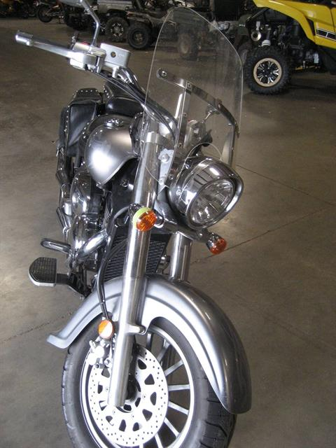 2007 Suzuki Boulevard C50C in Shawnee, Oklahoma - Photo 3