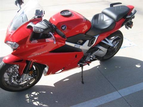 2014 Honda VRF800 in Shawnee, Oklahoma