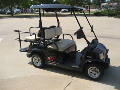 2007 Tomberlin 48SS in Shawnee, Oklahoma - Photo 1