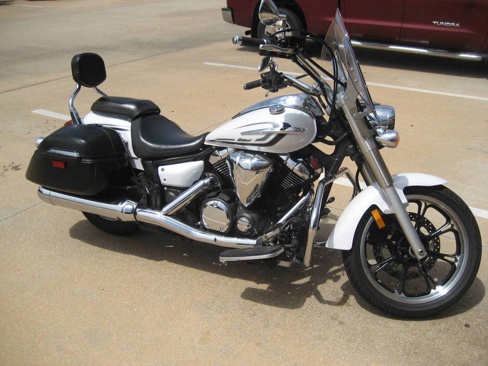 2013 Yamaha V Star 950 in Shawnee, Oklahoma - Photo 1