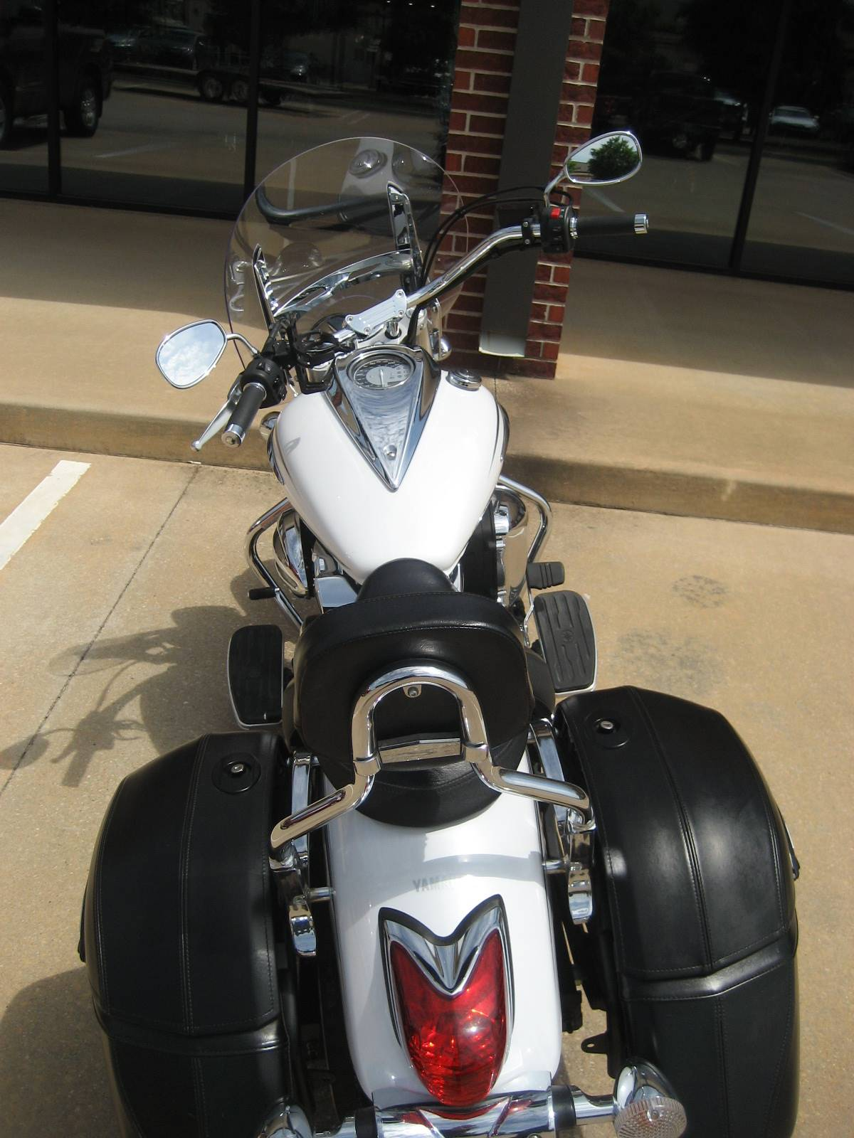 2013 Yamaha V Star 950 in Shawnee, Oklahoma - Photo 2