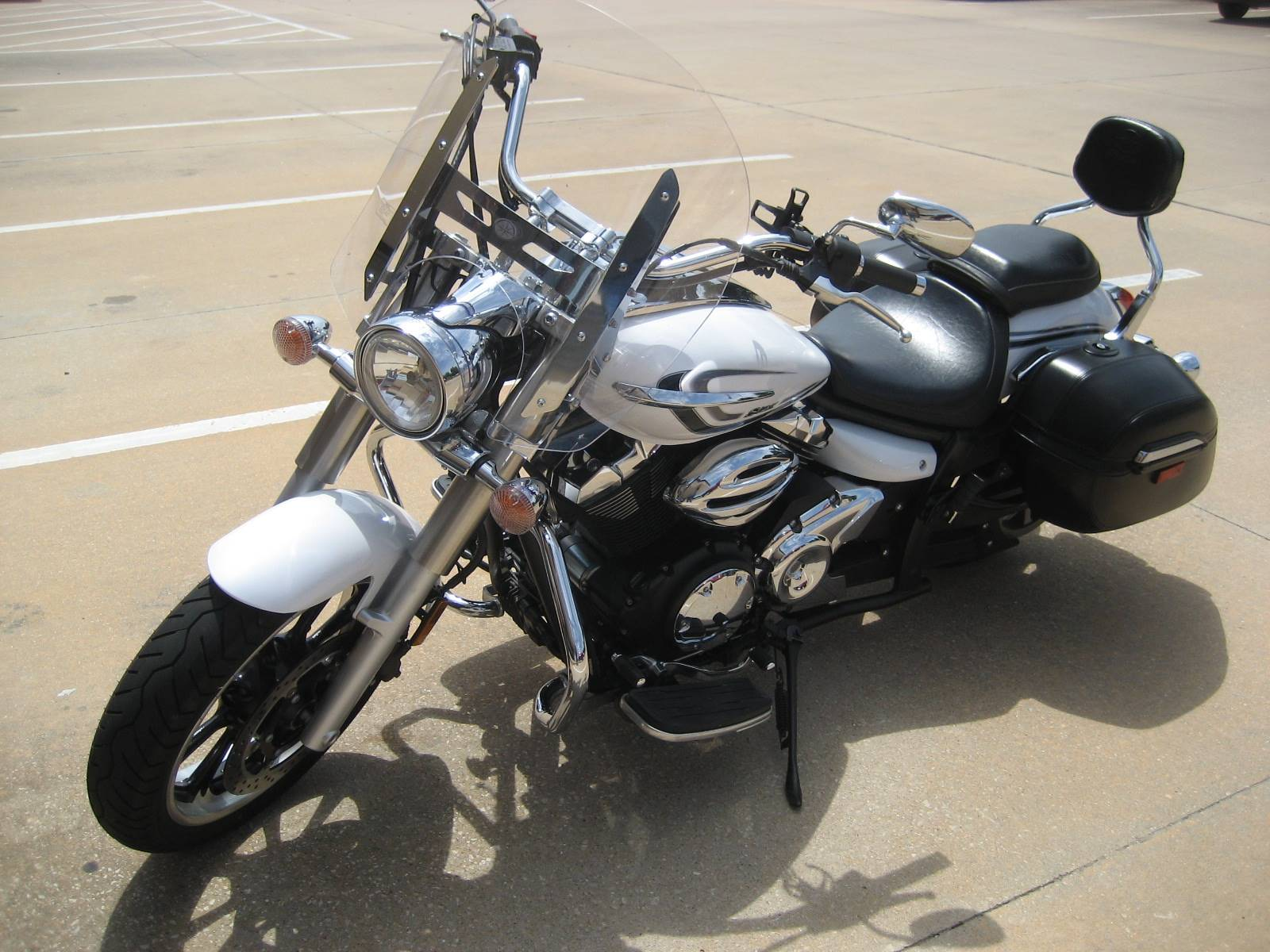 2013 Yamaha V Star 950 in Shawnee, Oklahoma - Photo 3