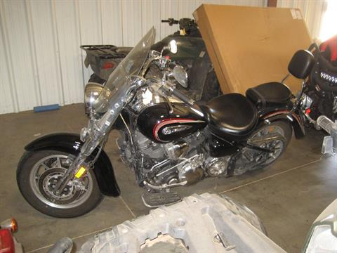 2013 Yamaha Road Star S in Shawnee, Oklahoma - Photo 1