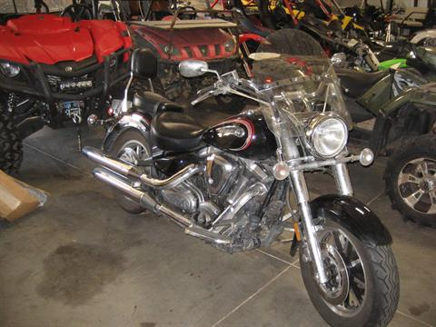 2013 Yamaha Road Star S in Shawnee, Oklahoma