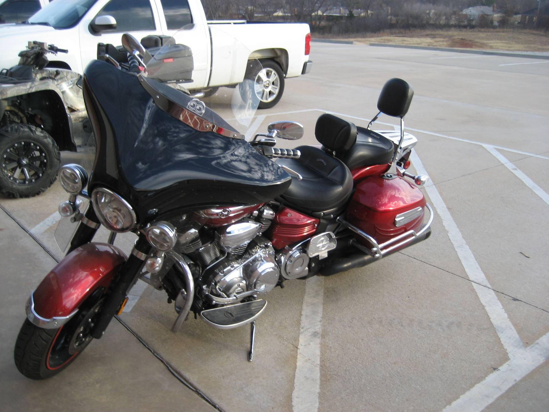 2014 Yamaha Stratoliner Deluxe In Shawnee Oklahoma