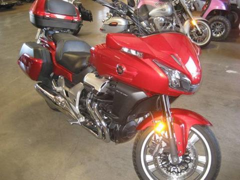 2014 Honda CTX®1300 in Shawnee, Oklahoma
