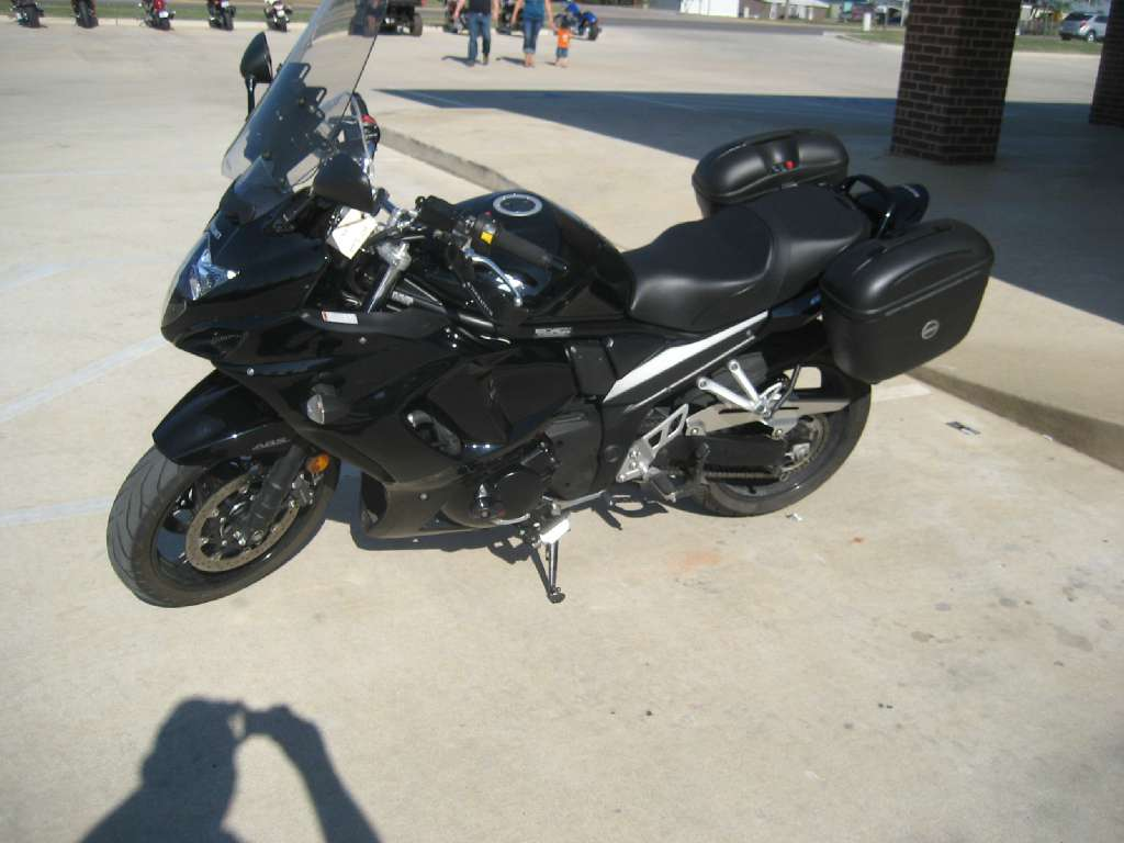 2011 Suzuki GSX1250FA in Shawnee, Oklahoma - Photo 2