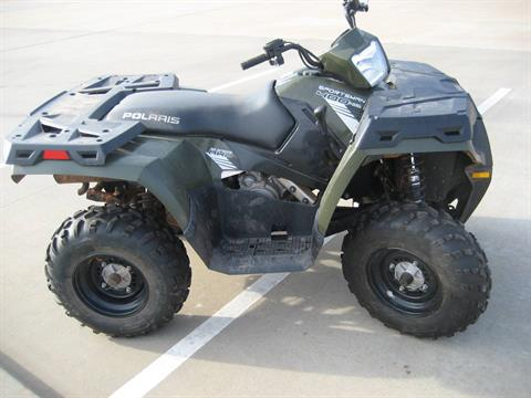 2013 Polaris Sportsman® 400 H.O. in Shawnee, Oklahoma