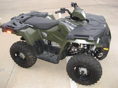 2017 Polaris Sportsman 450 H.O. EPS in Shawnee, Oklahoma