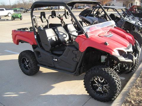 2018 Yamaha Viking EPS in Shawnee, Oklahoma