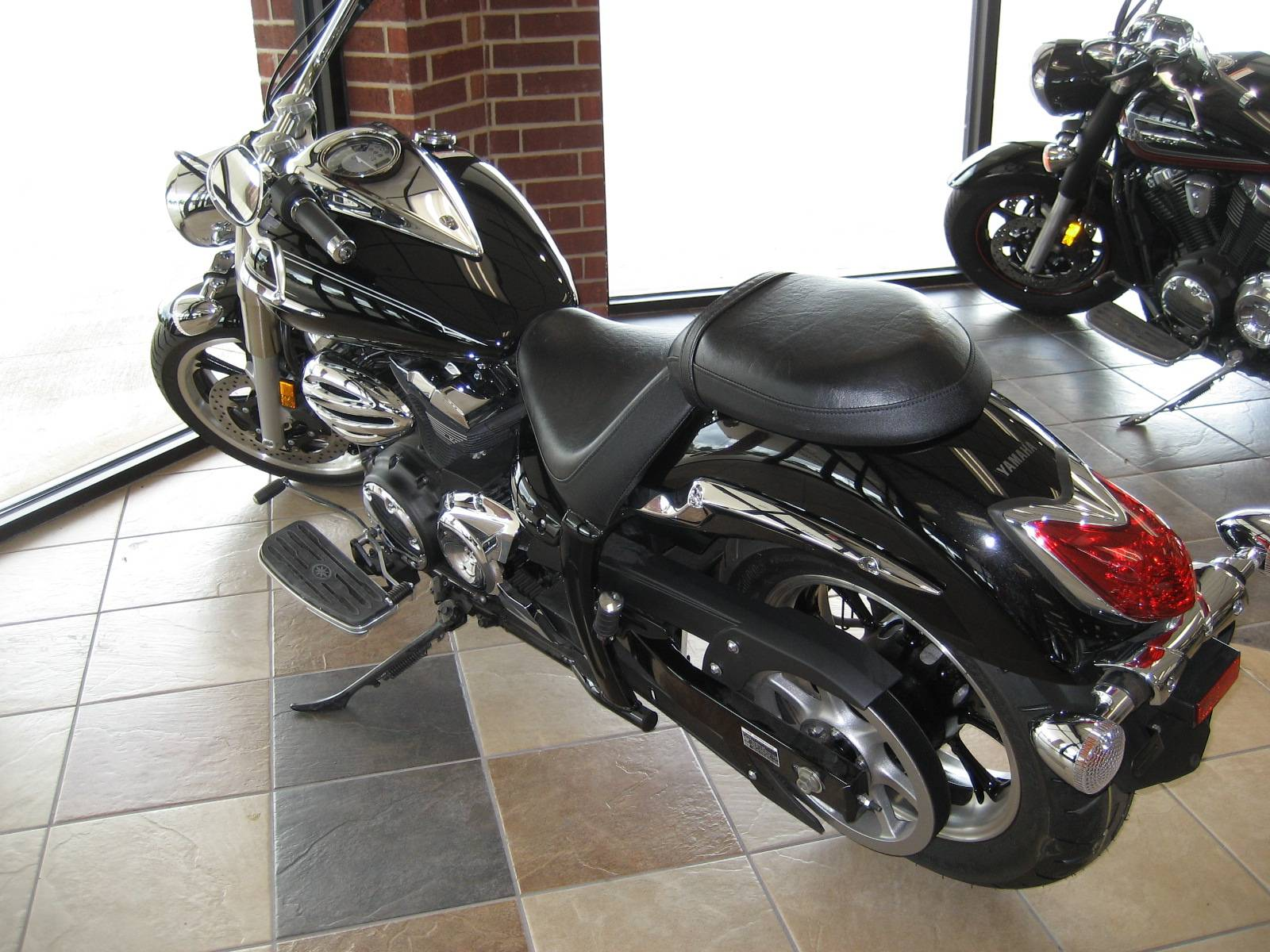 2012 Yamaha 950 Vstar in Shawnee, Oklahoma - Photo 1