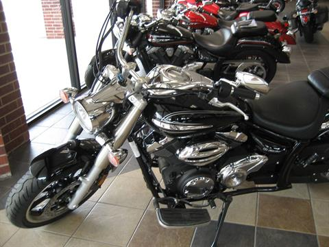 2012 Yamaha 950 Vstar in Shawnee, Oklahoma - Photo 2