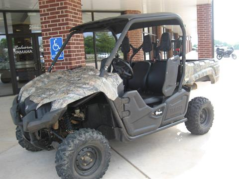 2014 Yamaha Viking in Shawnee, Oklahoma