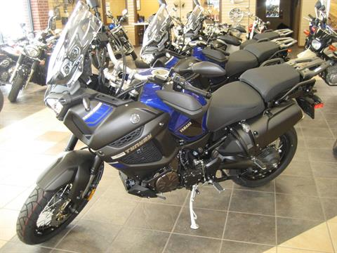 2018 Yamaha Super Ténéré in Shawnee, Oklahoma - Photo 1