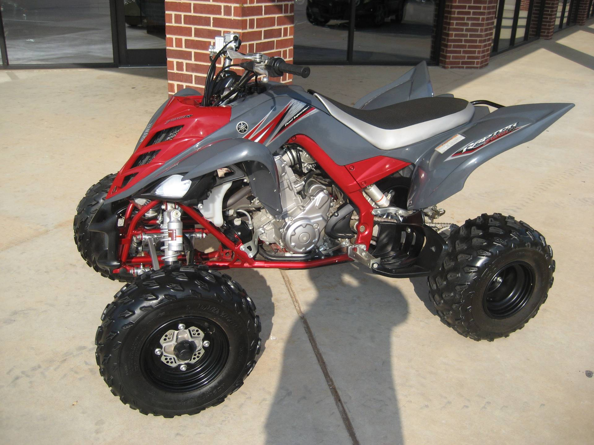 2008 Yamaha Raptor 700R for sale 204545