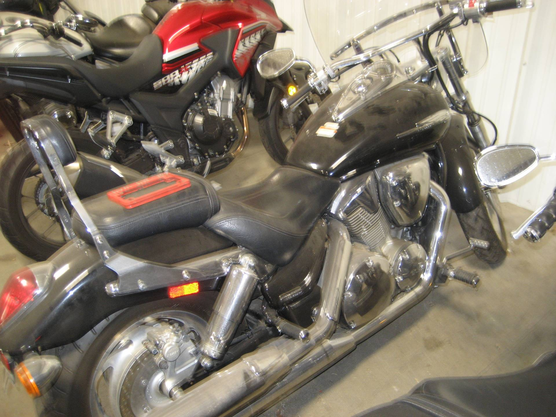2006 Honda VTX™1300C in Shawnee, Oklahoma - Photo 2