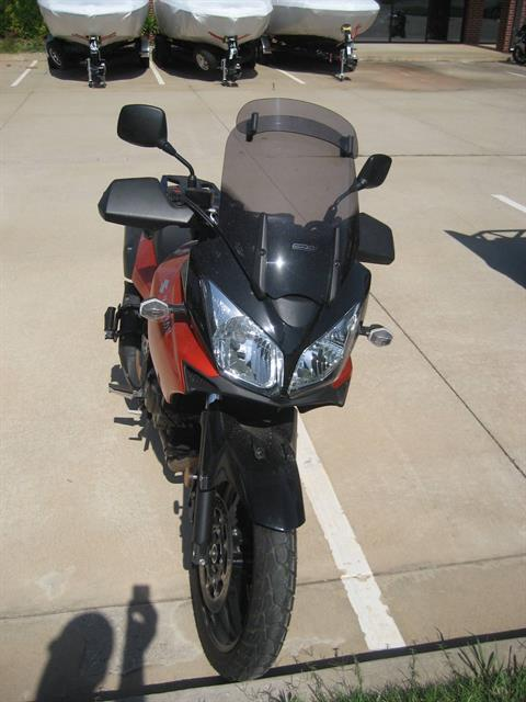 2009 Suzuki V-Strom 650 in Shawnee, Oklahoma - Photo 2
