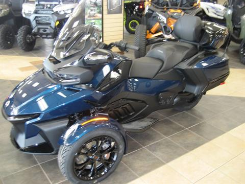 2020 Can-Am Spyder RT in Shawnee, Oklahoma - Photo 4
