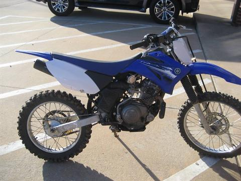 2012 Yamaha TT-R125LE in Shawnee, Oklahoma - Photo 1
