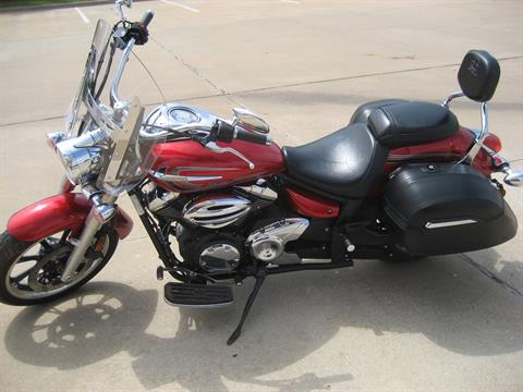 2014 Yamaha V Star 950 in Shawnee, Oklahoma