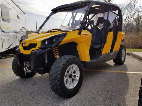 2015 Can-Am Commander™ Max DPS™ 1000 in Green Bay, Wisconsin