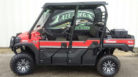 2019 Kawasaki Mule PRO-FXT EPS LE in Talladega, Alabama - Photo 4