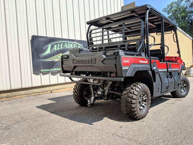 2019 Kawasaki Mule PRO-FXT EPS LE in Talladega, Alabama - Photo 3