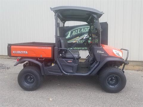 2014 Kubota RTV-X900 General Purpose in Talladega, Alabama