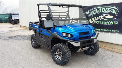 2019 Kawasaki Mule PRO-FXR in Talladega, Alabama - Photo 1