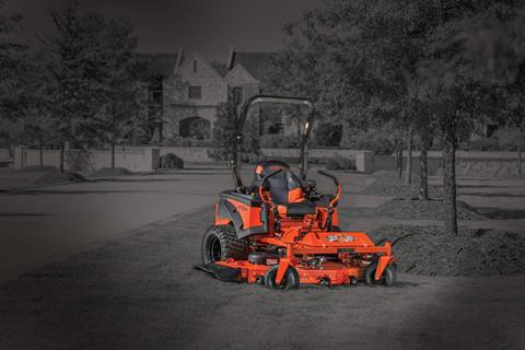 2018 Bad Boy Mowers EXTREME 61 VANGUARD 36HP in Talladega, Alabama