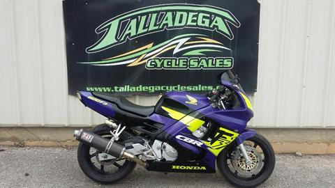 1995 Honda CBR600-F3 in Talladega, Alabama - Photo 1