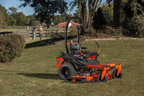2019 Bad Boy Mowers BMV54ZT740 in Talladega, Alabama