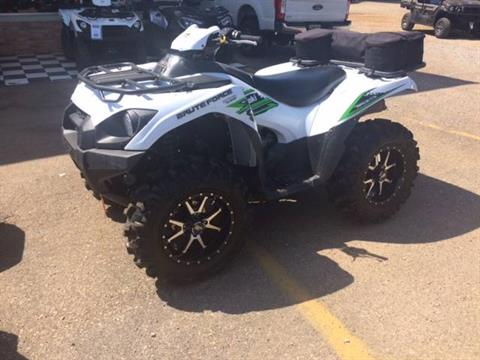 2018 Kawasaki Brute Force 750 4x4i EPS in Talladega, Alabama - Photo 1