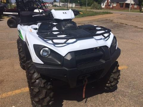 2018 Kawasaki Brute Force 750 4x4i EPS in Talladega, Alabama - Photo 4