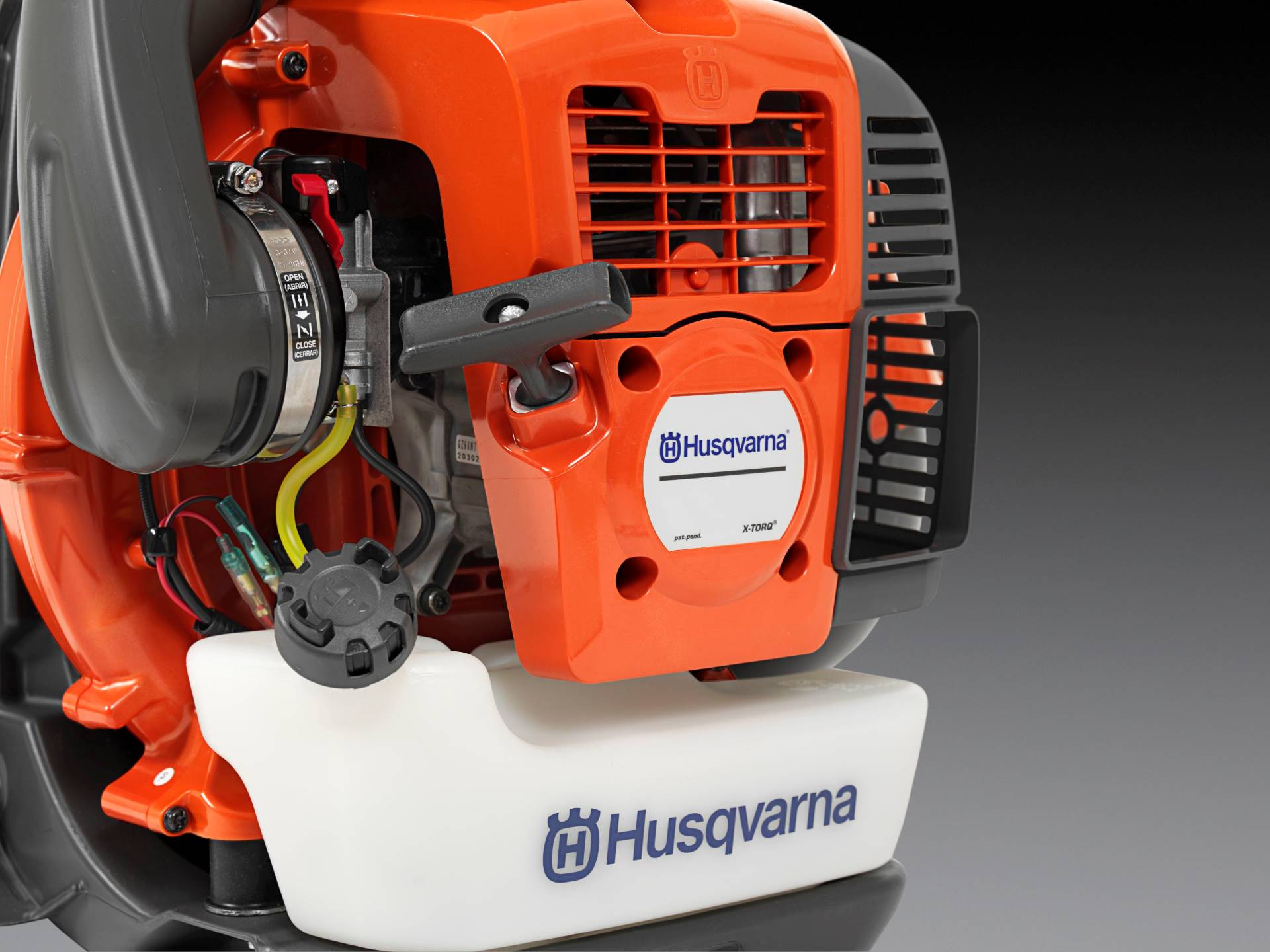 2018 Husqvarna Power Equipment 570BTS (966 62 94-02) in Talladega, Alabama