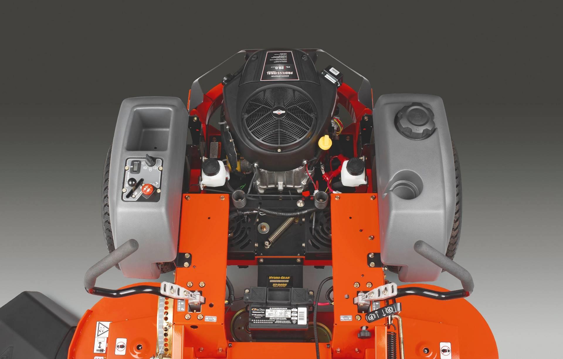 2018 Husqvarna Power Equipment MZ61 Zero-Turn Mower Kawasaki in Talladega,  Alabama